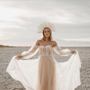 The Vienna Gown