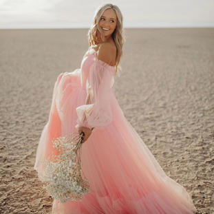 The Haley Dress