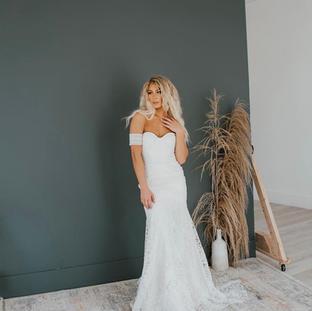 The Eve Dress