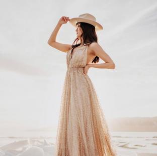 The Paris Dress