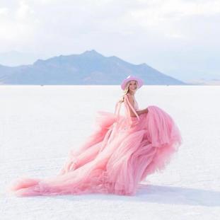 The Pink Ella