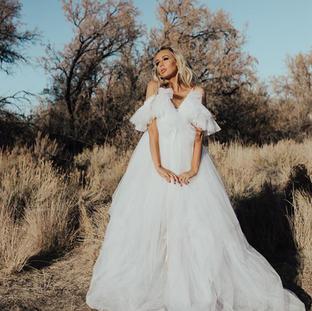 The Angel Dress