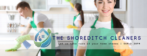 The Shoreditch Cleaners