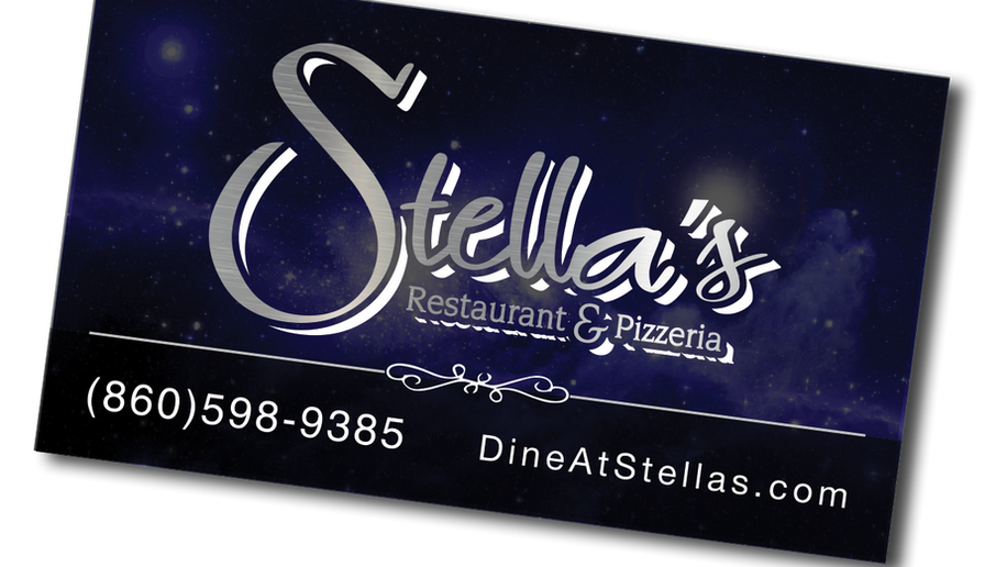 Business Cards & Coupons