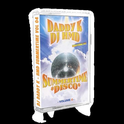 Dj Daddy K ft Dj HMD - Summertime Vol 04