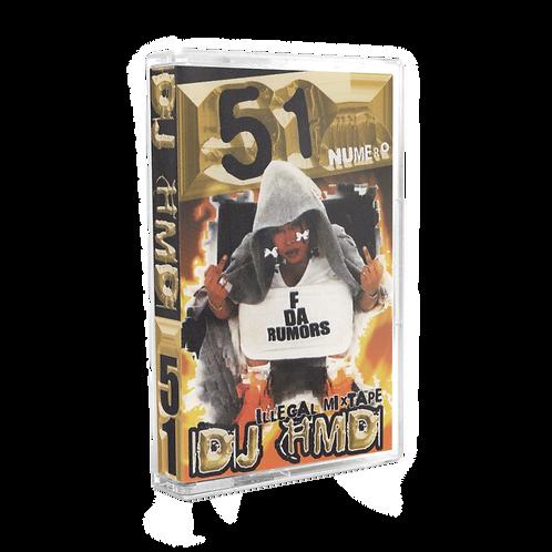 Dj HMD - Vol 51
