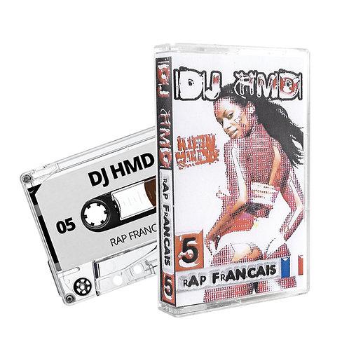 Dj HMD - Rap Français vol 5