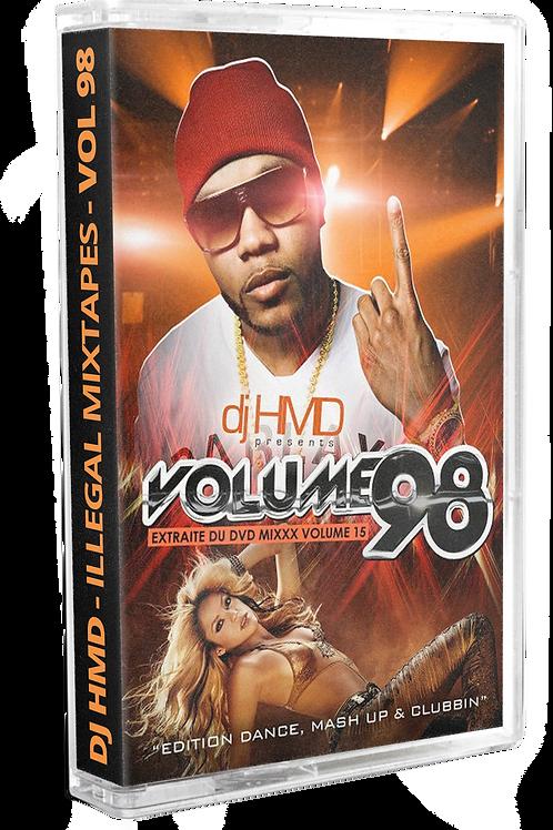 Dj HMD - Vol 98