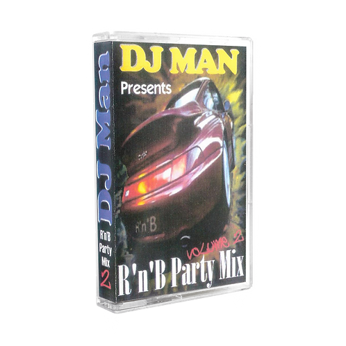 Dj Man - Vol 2