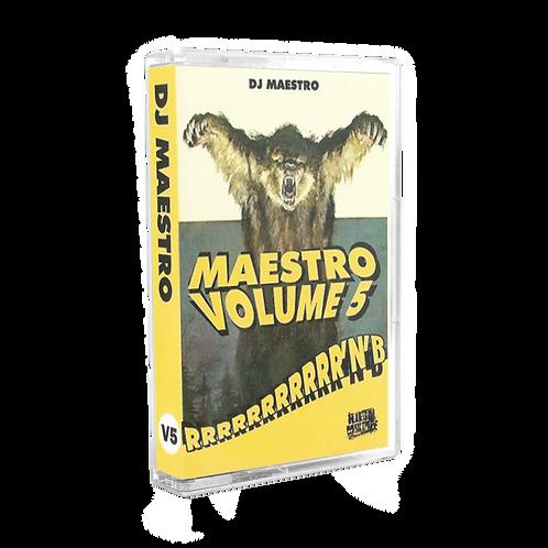 Dj Maestro - Vol 05