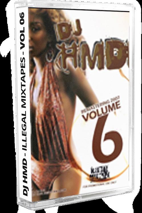 Dj HMD - Vol 06