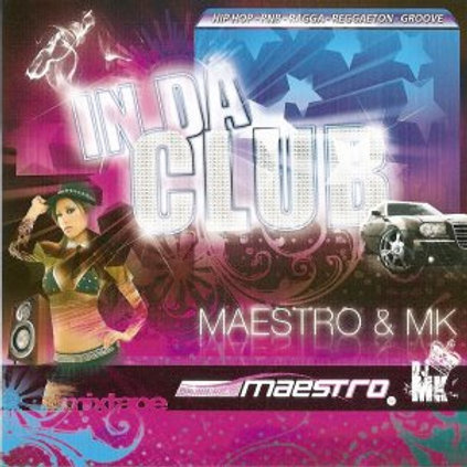 Dj Maestro - IN DA CLUB vol 6