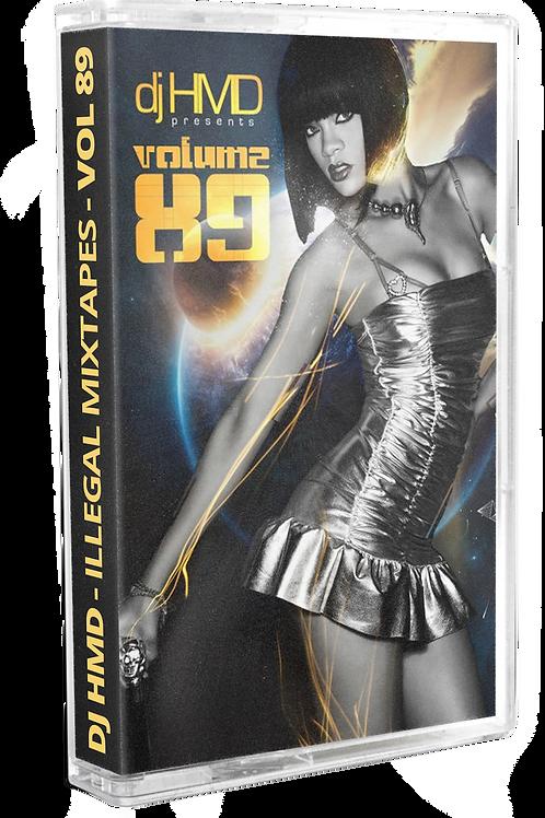 Dj HMD - Vol 89