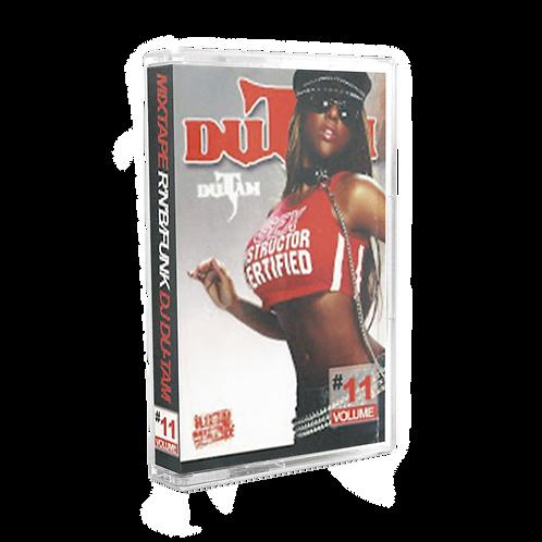 Dj Dutam - Vol 11