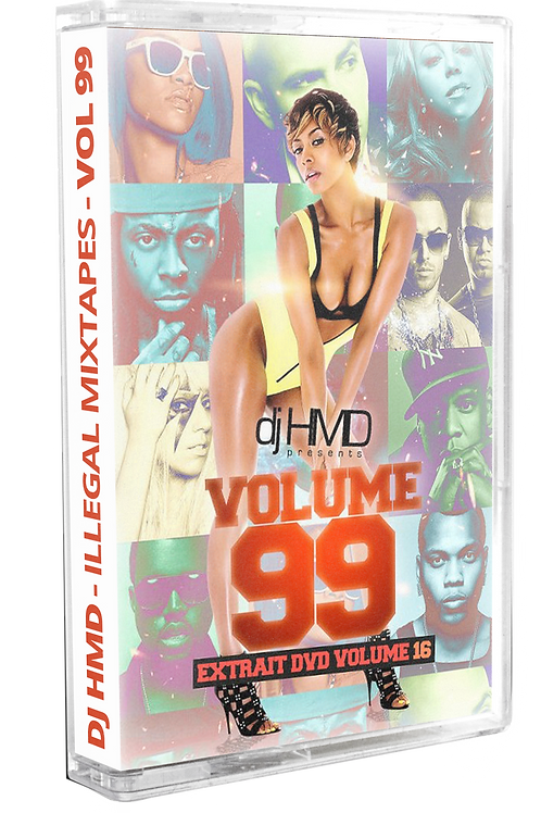 Dj HMD - Vol 99