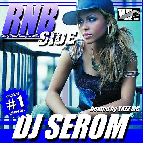 Dj Serom - Rnb Side Vol 01