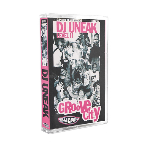 Dj Uneak - Vol 2