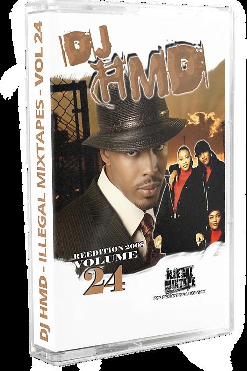 Dj HMD - Vol 24