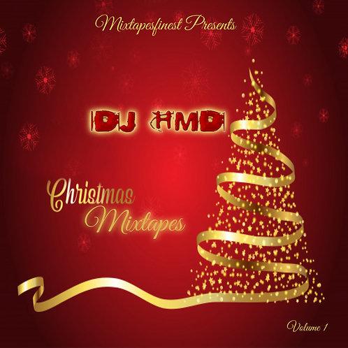 Dj HMD - Christmas Vol. 1