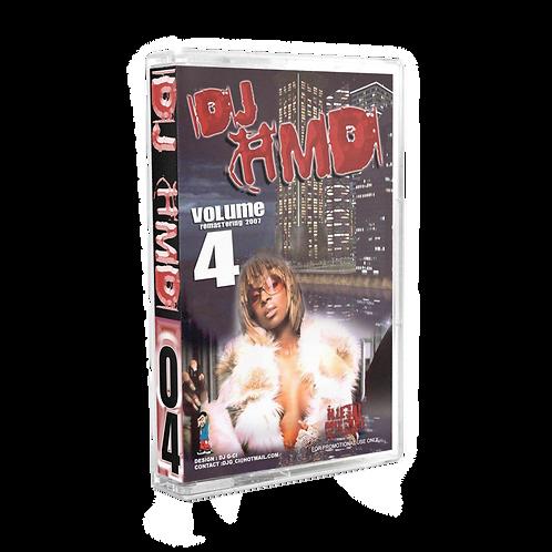Dj HMD - Vol 04