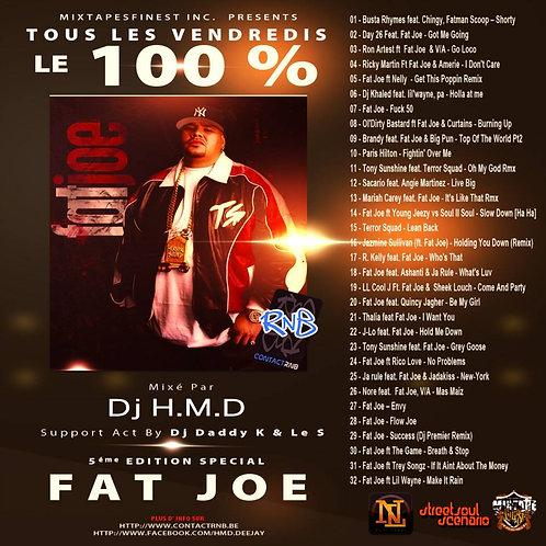 Dj HMD - Volume 5 - Fat Joe
