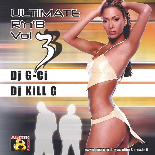 Ultimate Crew - Vol 3