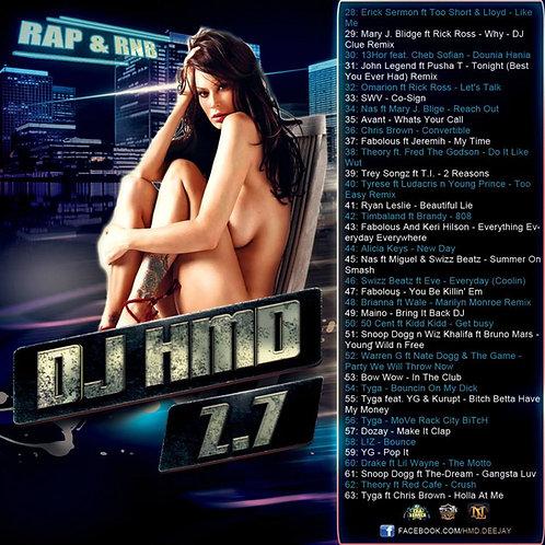 Dj HMD - Version 2.7