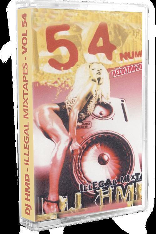 Dj HMD - Vol 54