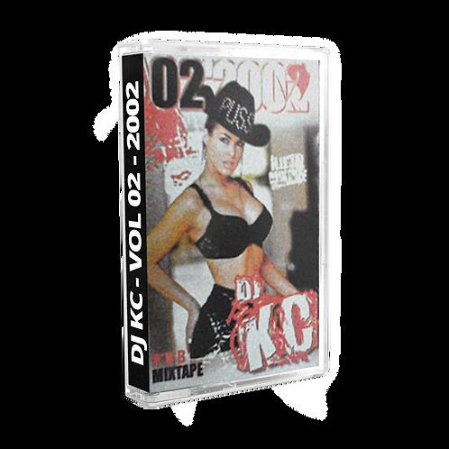 Dj KC Vol 02 - 2002