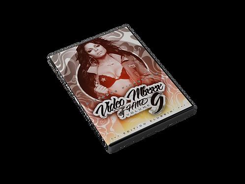 Dj HMD - Video Mixxx Vol 09