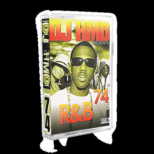 Dj HMD - Vol 74