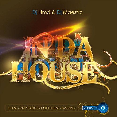 Dj HMD & Dj Maestro - In Da House - Volume 7