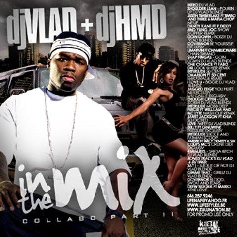 Dj HMD &  Dj Vlad   (USA)  - In The Mix