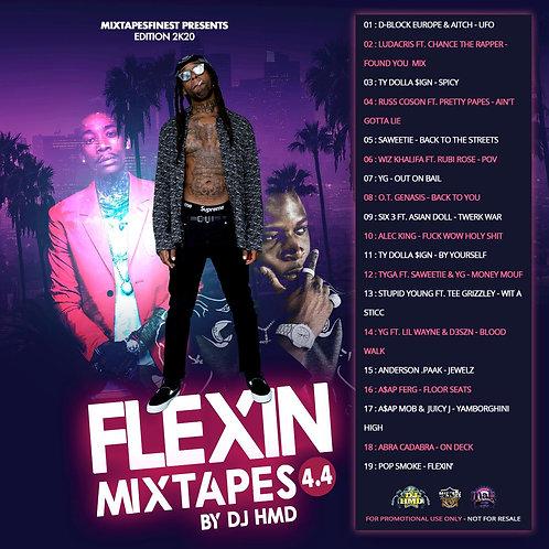 Dj HMD - Flexin' Vol. 4.4