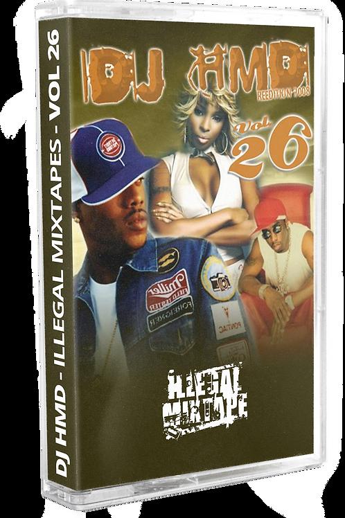 Dj HMD - Vol 26