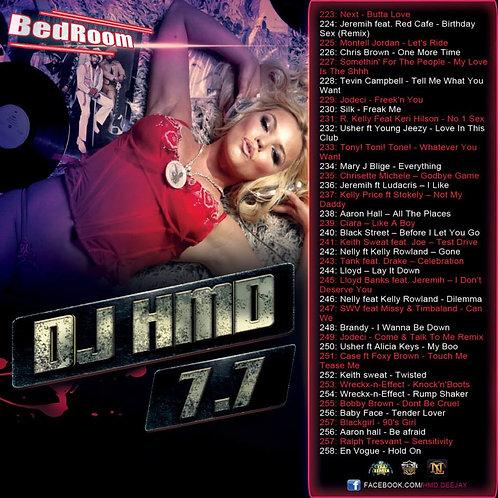 Dj HMD - Bed Room  7.7