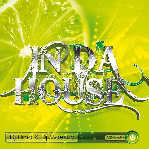 Dj HMD & Dj Maestro - In Da House - Volume 6