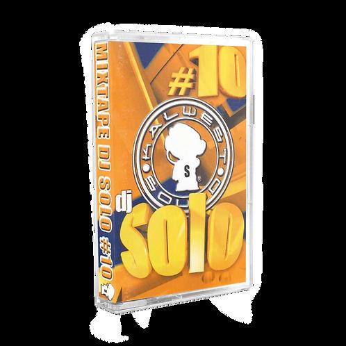 Dj Solo - Vol 10