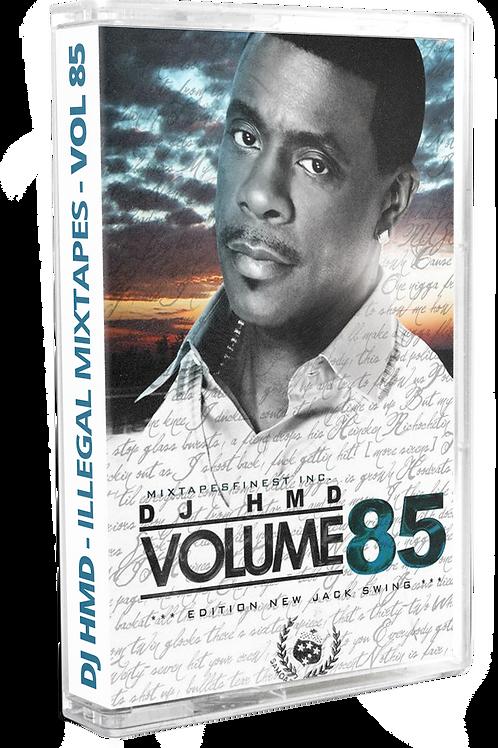 "Dj HMD - Vol 85 ""New Jack swing"""