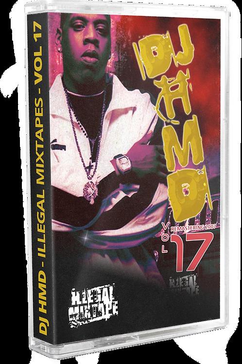 Dj HMD - Vol 17