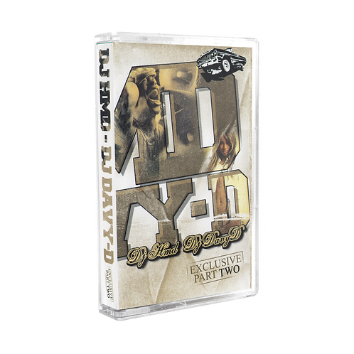 Dj HMD &  Dj Davy D - Volume 2