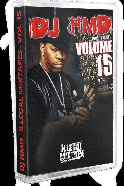 Dj HMD - Vol 15