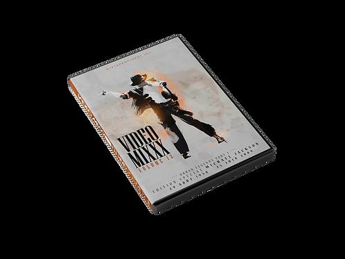 Dj HMD - Video Mixxx Vol 12