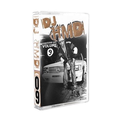 Dj HMD - Vol 09