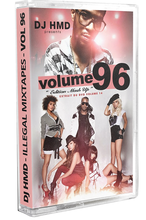 Dj HMD - Vol 96