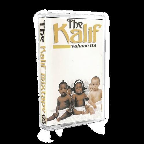 The Kalif - Vol 03