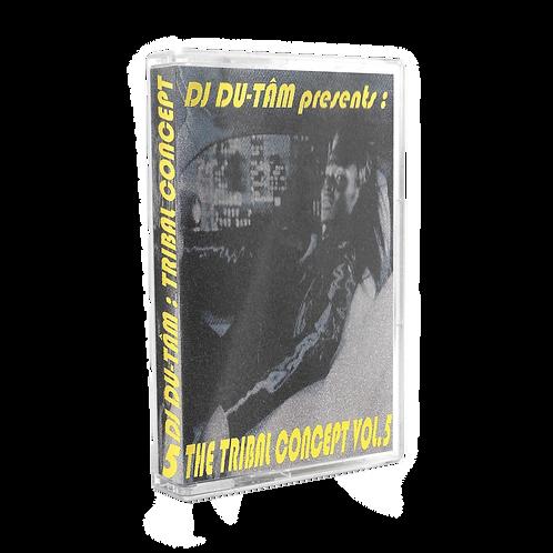 Dj Dutam - Tribal Concept Vol 05