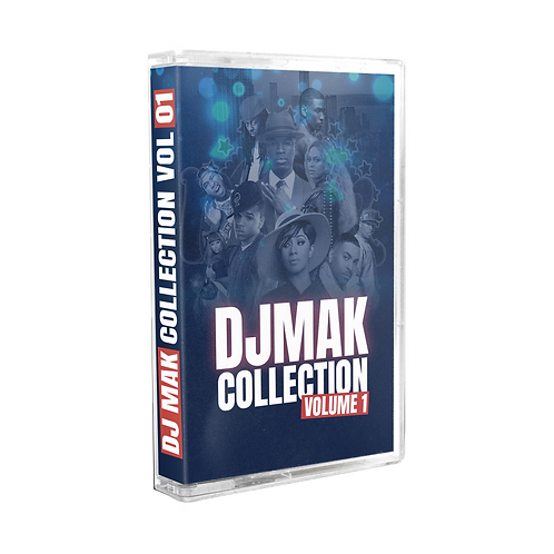 Dj Mak - Collection vol 01