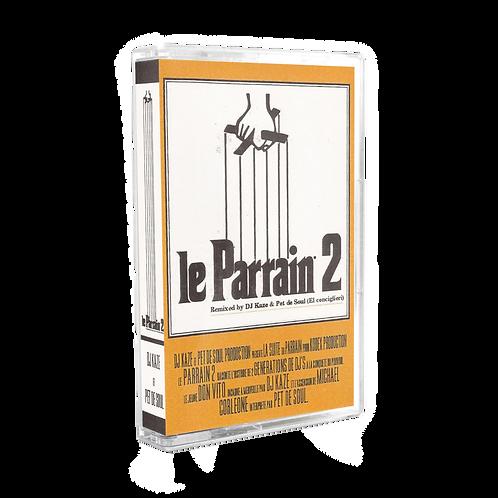 Dj Kaze - Le Parrain Vol 2