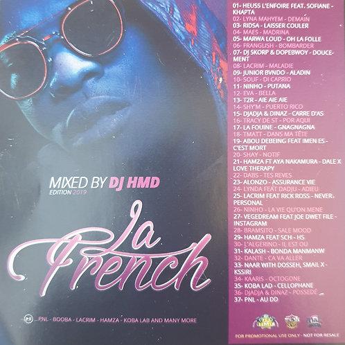 Dj HMD - La French
